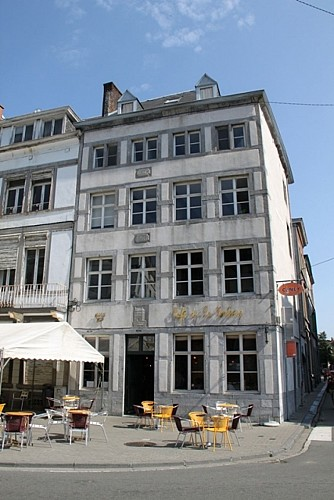 Immeuble, rue Lelièvre, 2