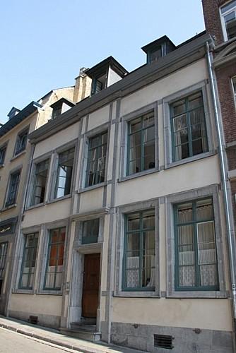Immeuble, rue Lelièvre, 24