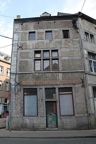 L'ancienne maison des tanneurs