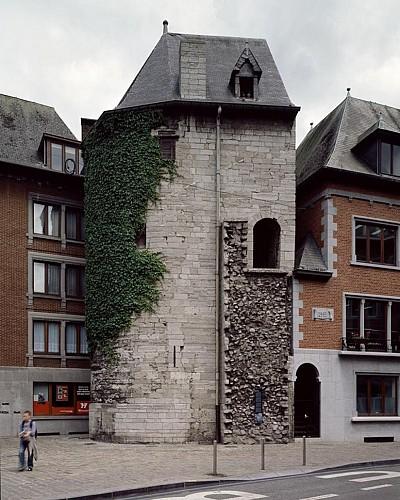 La tour Marie Spilar