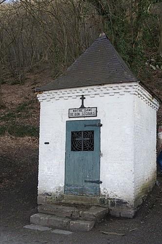 La chapelle Notre-Dame de Bon Secours de Dave