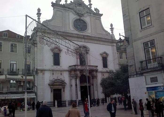 Igreja S. Domingos