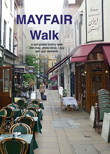 A Short Walk in Mayfair