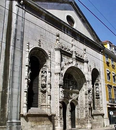 Igreja da Nossa Senhora da Conceição Velha