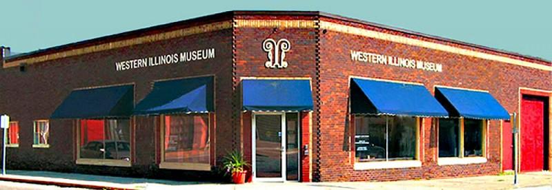 Western Illinois Museum
