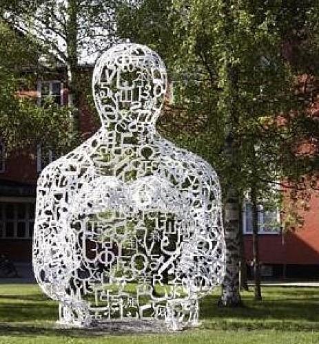Umedalens Sculpture