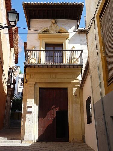 Palacio Santa Inés