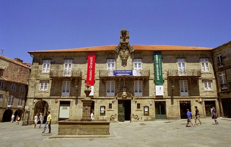 Faculdade de Geografia e história