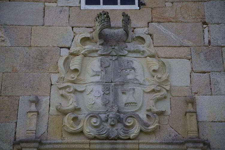 Vilar de Francos: el poder menguante del marqués