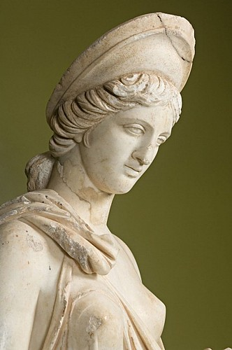 Het Antonijnse Nymphaeum