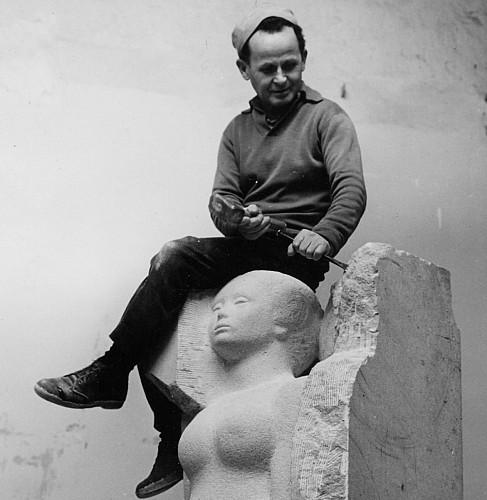 Ianchelevici sculpteur