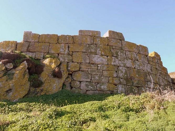 Punta do Castelo