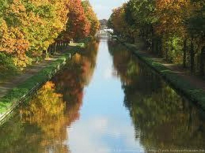 Kanaal Dessel-Turnhout-Schoten