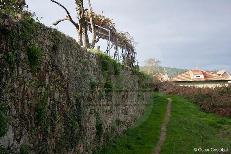 CASTROMIÑÁN: FINISTERRE'S FORT