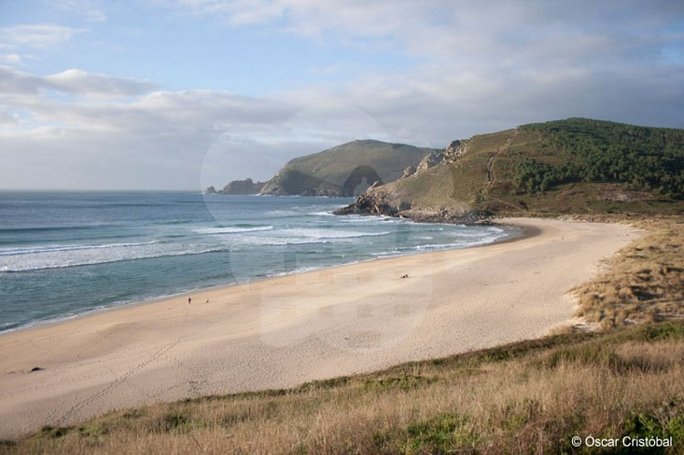 FINISTERRE'S BEACHES
