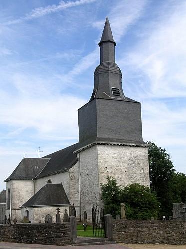 Eglise Saint-Pierre aux Liens