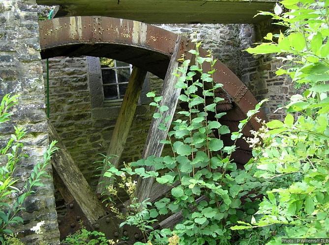 Le Moulin d'En-Haut