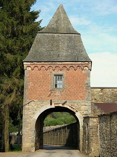 Porte de Bastogne