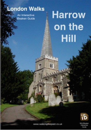 Harrow on the Hill
