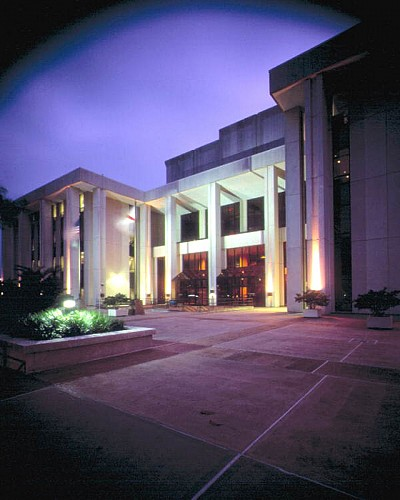 R.A. Gray Building