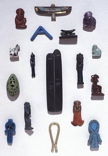 3. Sarcophagus