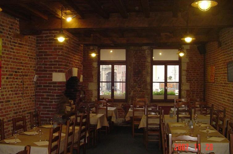 La Taverne de Lutèce
