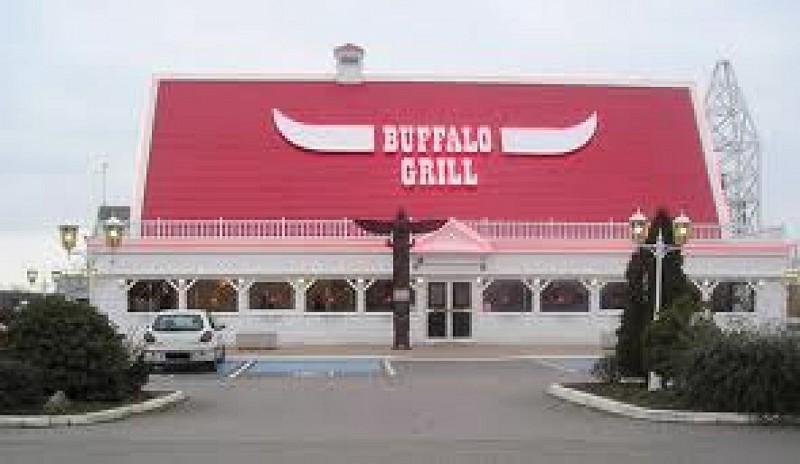 Le Buffalo Grill