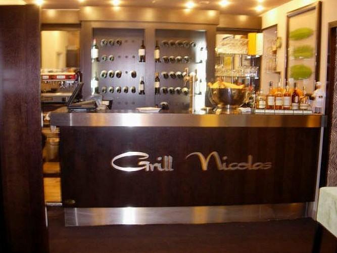 Le Grill Nicolas