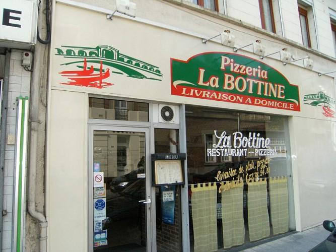 La Bottine