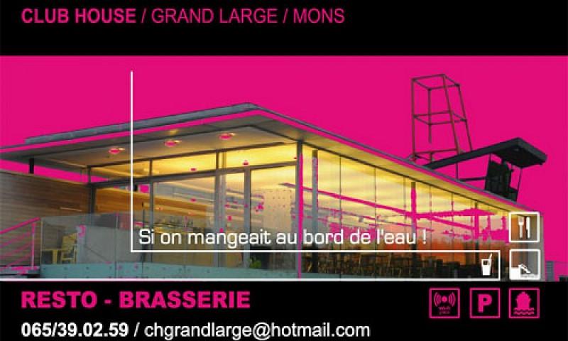 Club House du Grand-Large