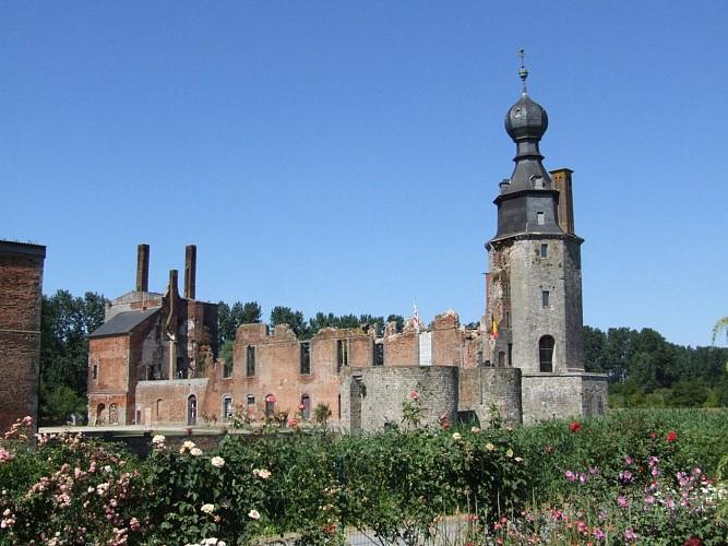 Château d'Havré