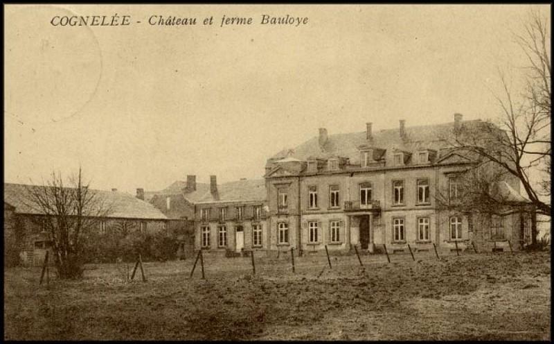 Landgut von Beauloye