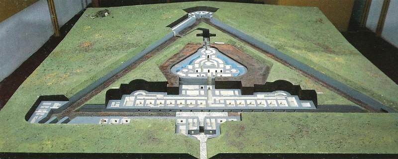 Fort d'Emines
