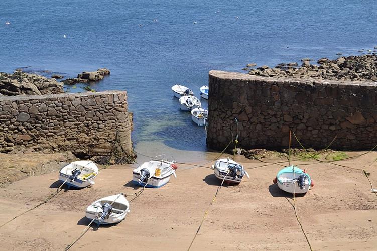 Port des Vieilles