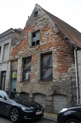 Immeuble, rue des Corriers, 44