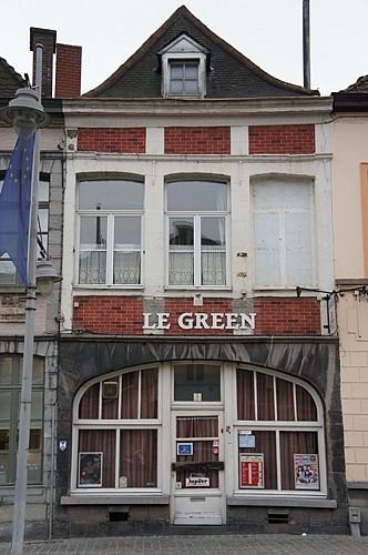 Immeuble, place de Lille, 16