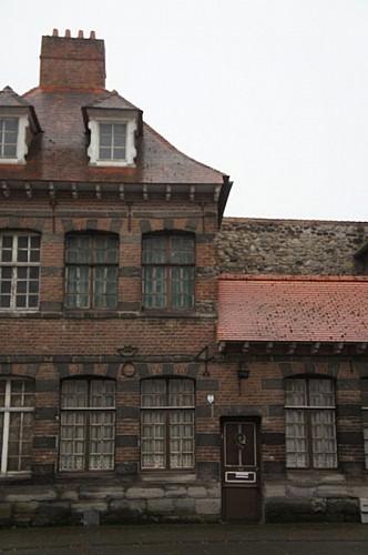 Maison, rue de Marvis, 49