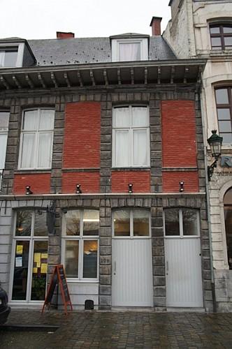 Maison, quai Notre-Dame, 19-19b