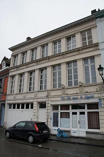 Maison, quai Notre-Dame, 27