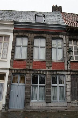 Maison, quai Notre-Dame, 30