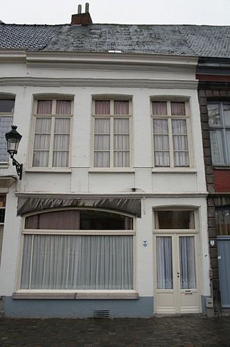 Maison, quai Notre-Dame, 30b
