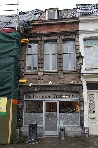 Maison, quai Notre-Dame, 33