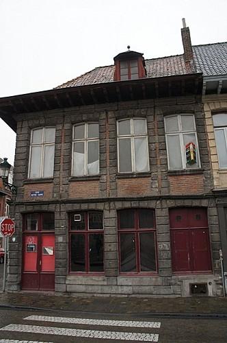 Maison, quai Notre-Dame, 39