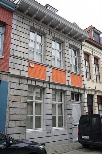 Maison, rue Roc Sainte-Nicaise, 19
