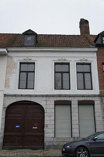 Immeuble, quai Taille-Pierres, 12