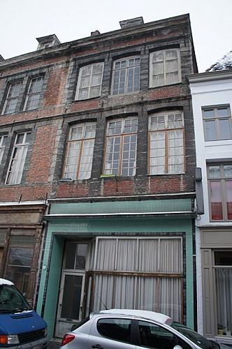 Immeuble, rue de la Triperie, 11
