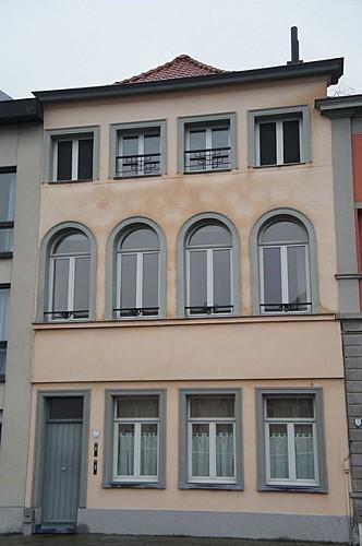 Immeuble, quai Vifquin, 18