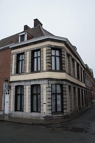 Immeuble, quai Vifquin, 26