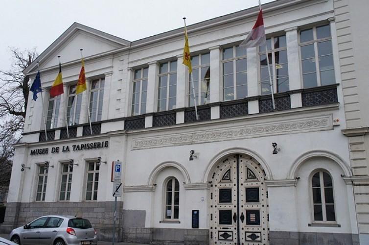 L'ancien hôtel Gorin