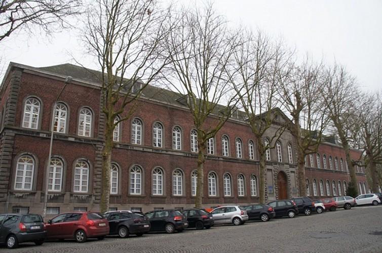 L'ancien Hospice de la Vieillesse